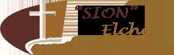 Biserica Sion Elche